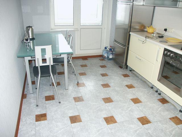 отзывы что лучше плитка или линолеум на кухне человек, систематически